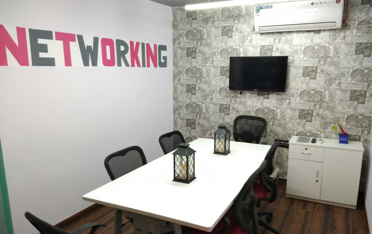 Fume Coworking Space