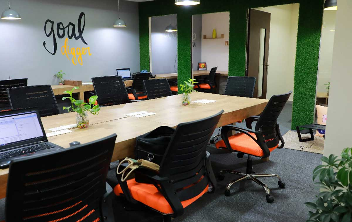 Easy Office Coworking