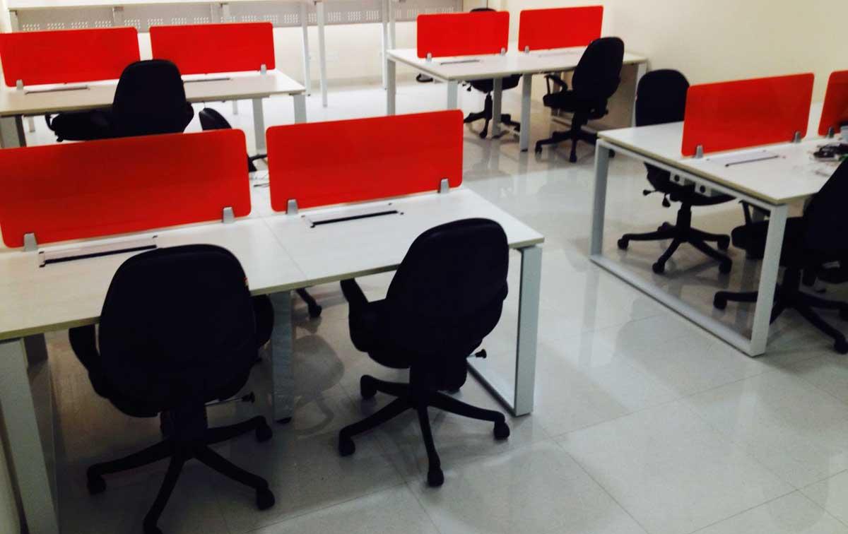 Workcave Chandigarh