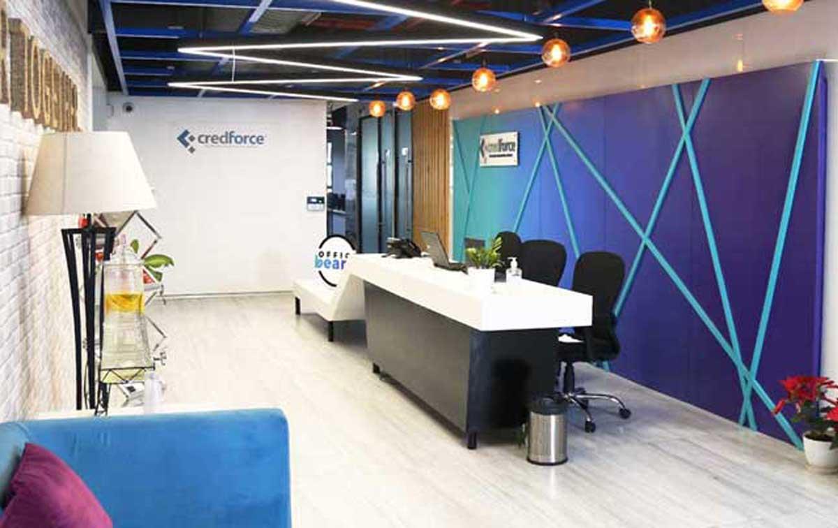 Office Beanz Unitech Cyber Park