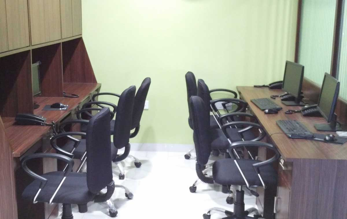Cokarya Shared Office Spaces