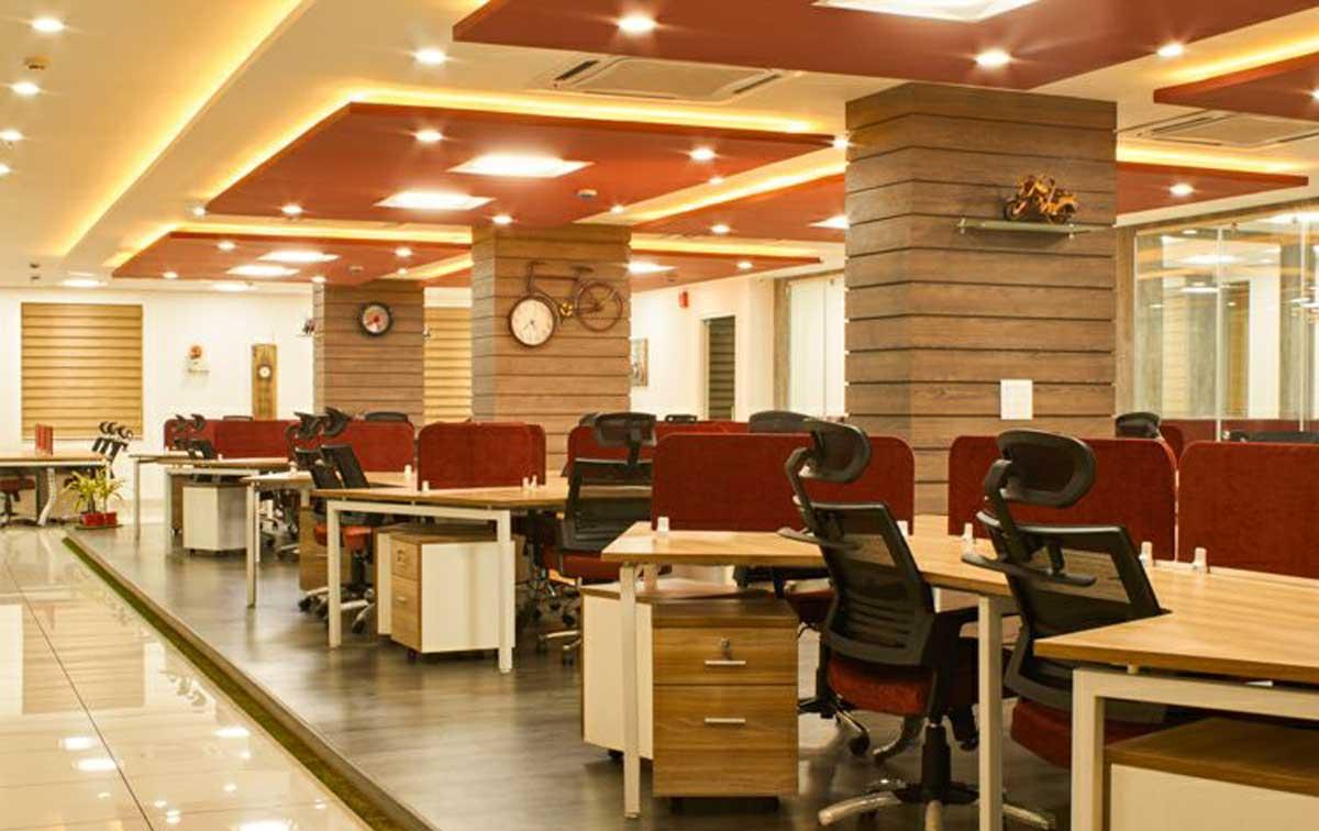 Workwings Noida