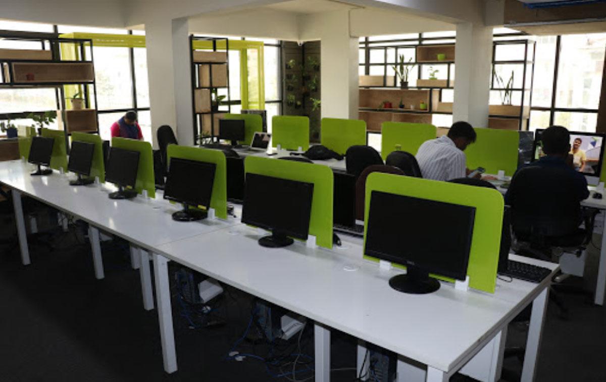 Excel Coworks Bangalore