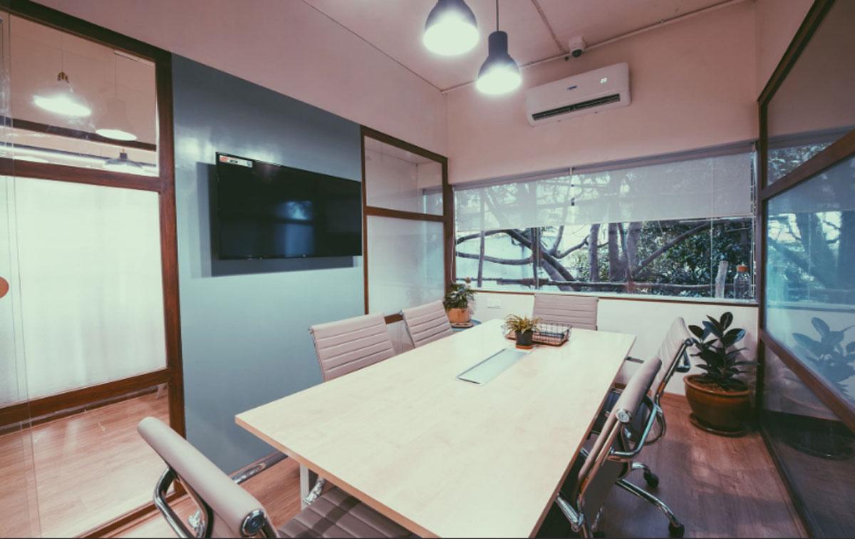 WorkHome Bangalore