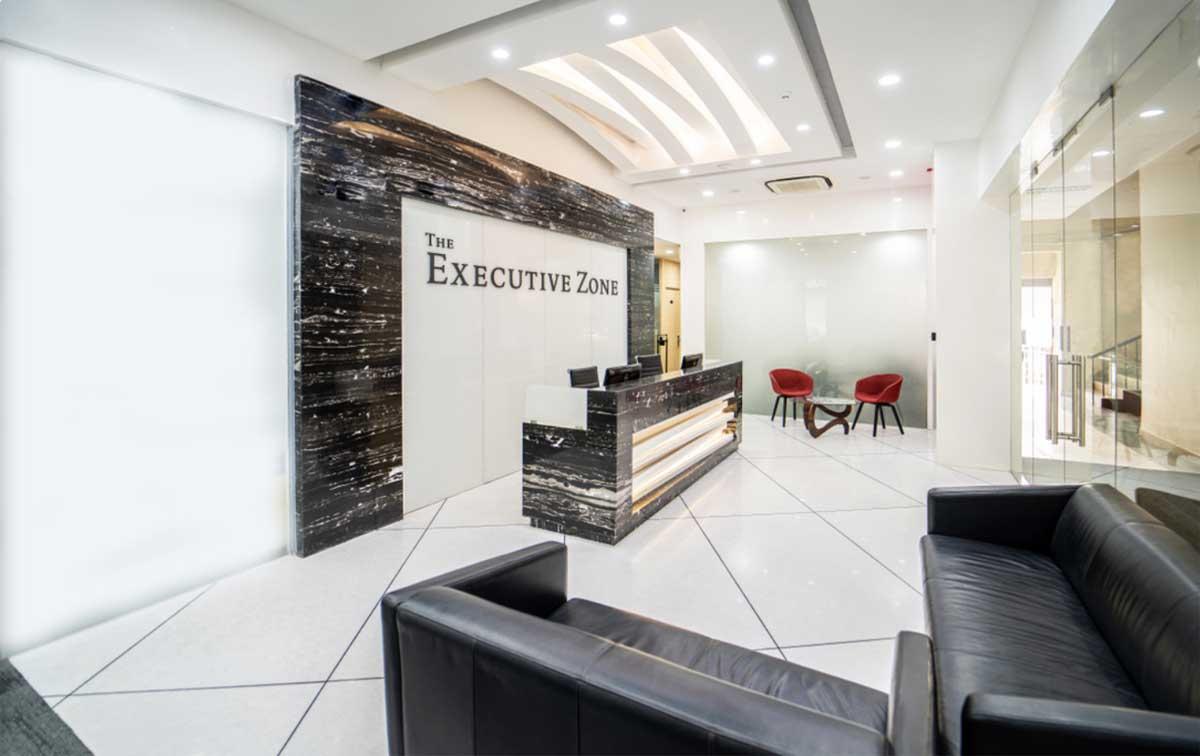 The Executive Zone Chennai