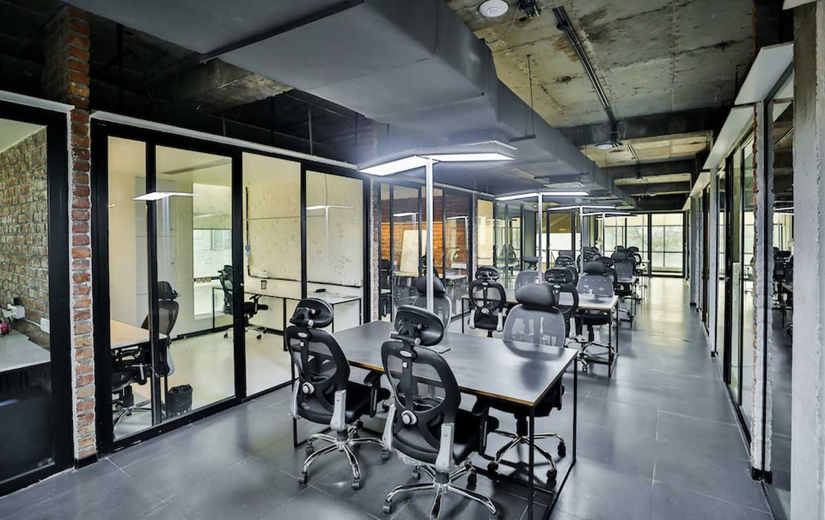 ABL Workspaces Sector-4 Noida