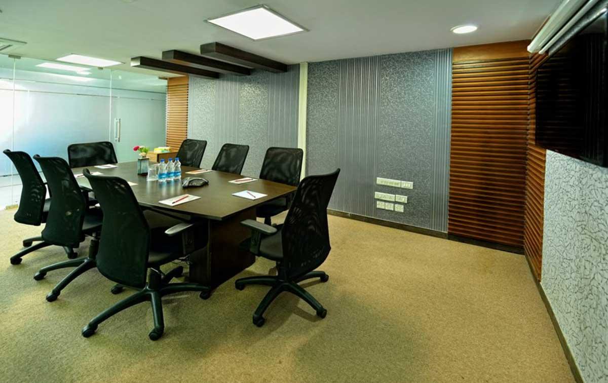 Quest Office Bangalore