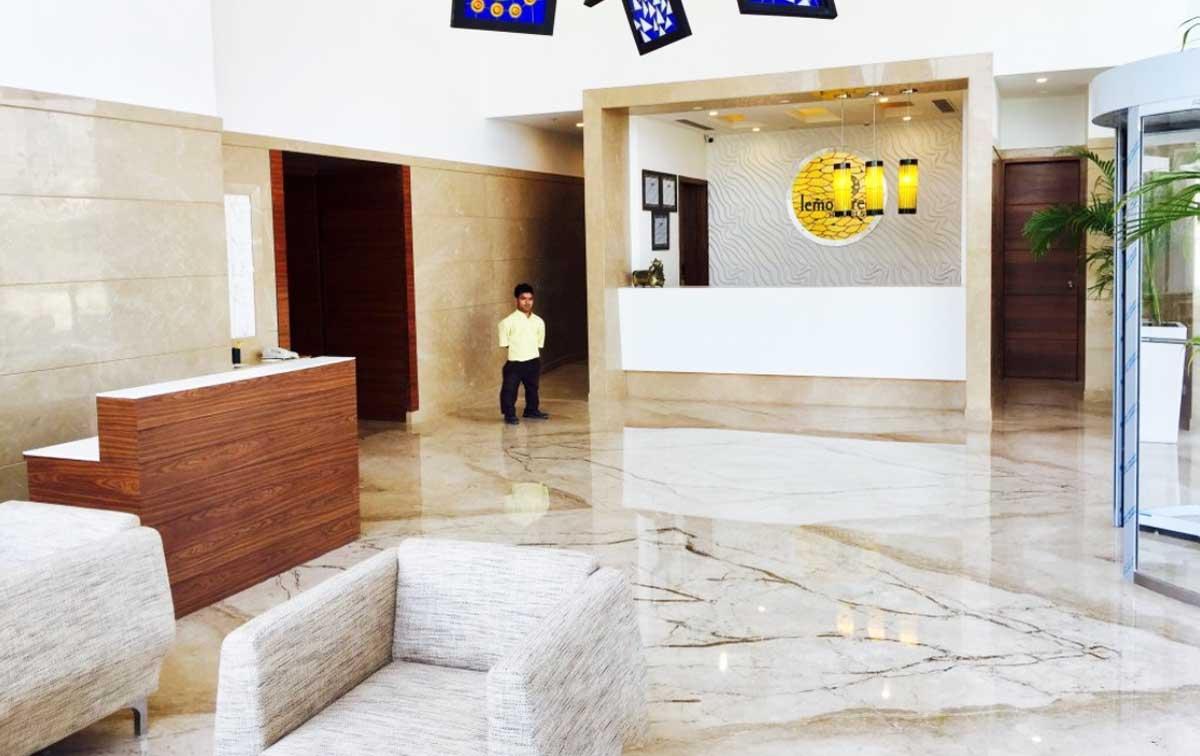 Lemon Tree Hotel Sector 60 Gurgaon