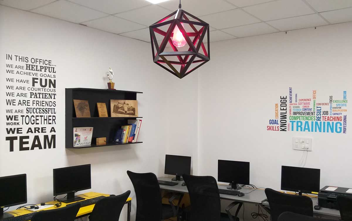Synergi Coworking Space