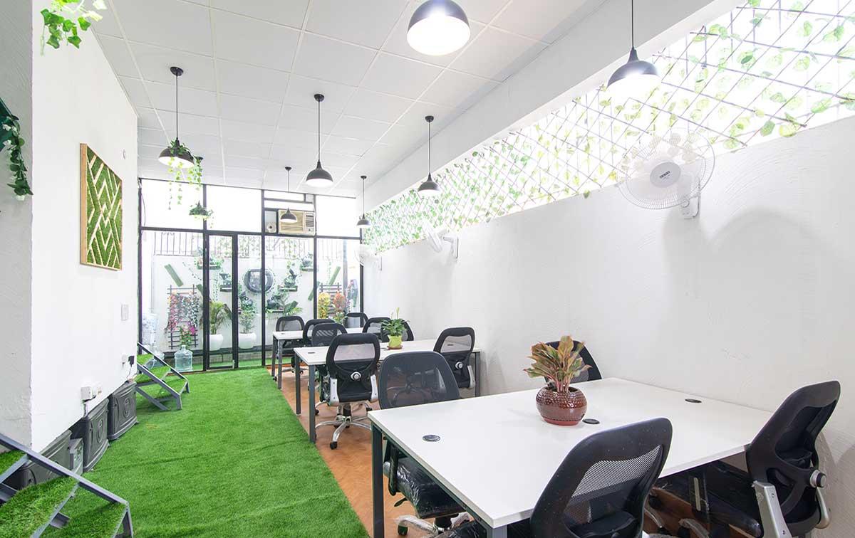 Oahfeo Workspaces