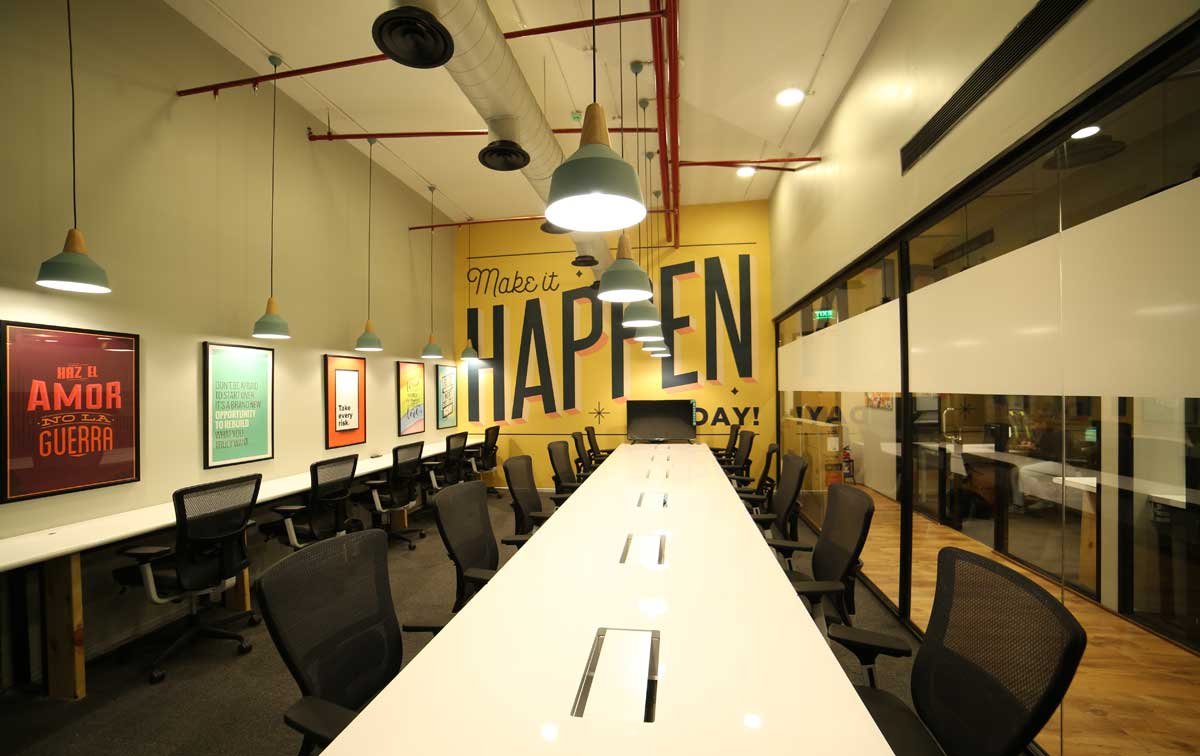 Innov8 Coworking Sohna Road