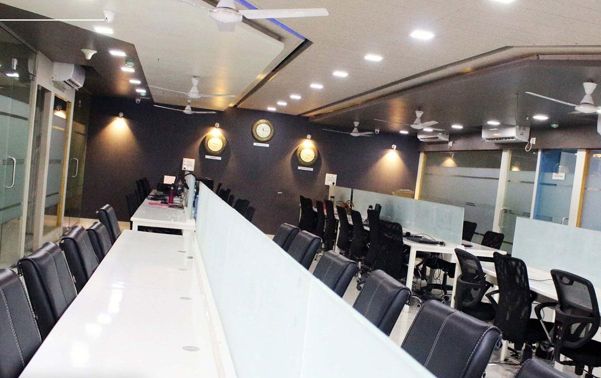 Quick Office Pune