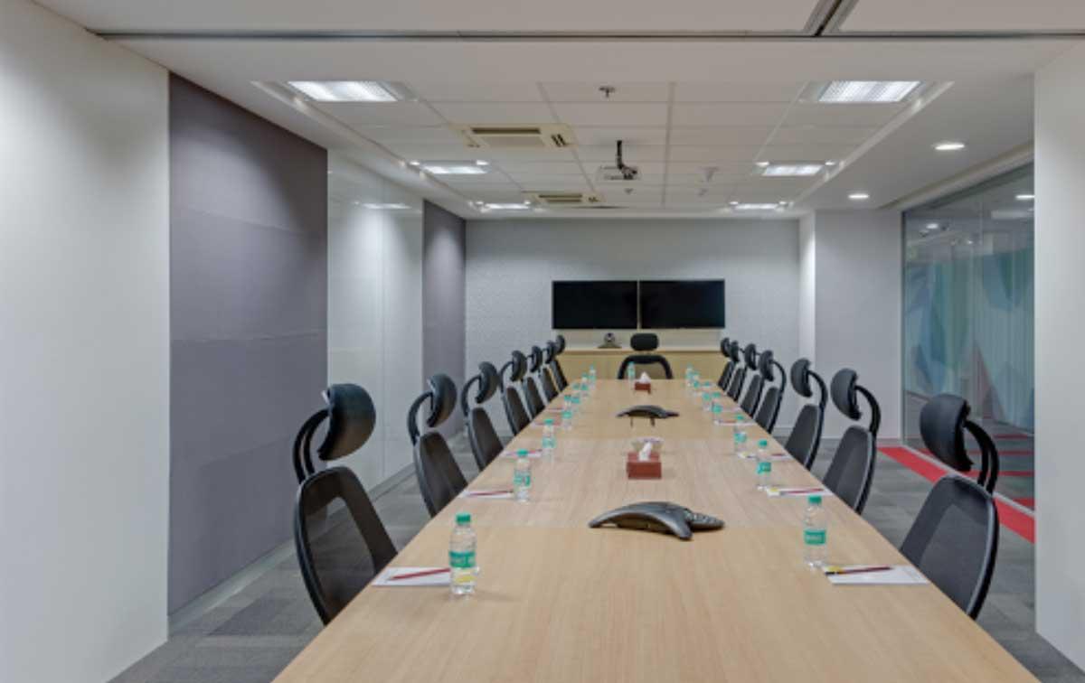 Quest Office Raheja Towers Bangalore