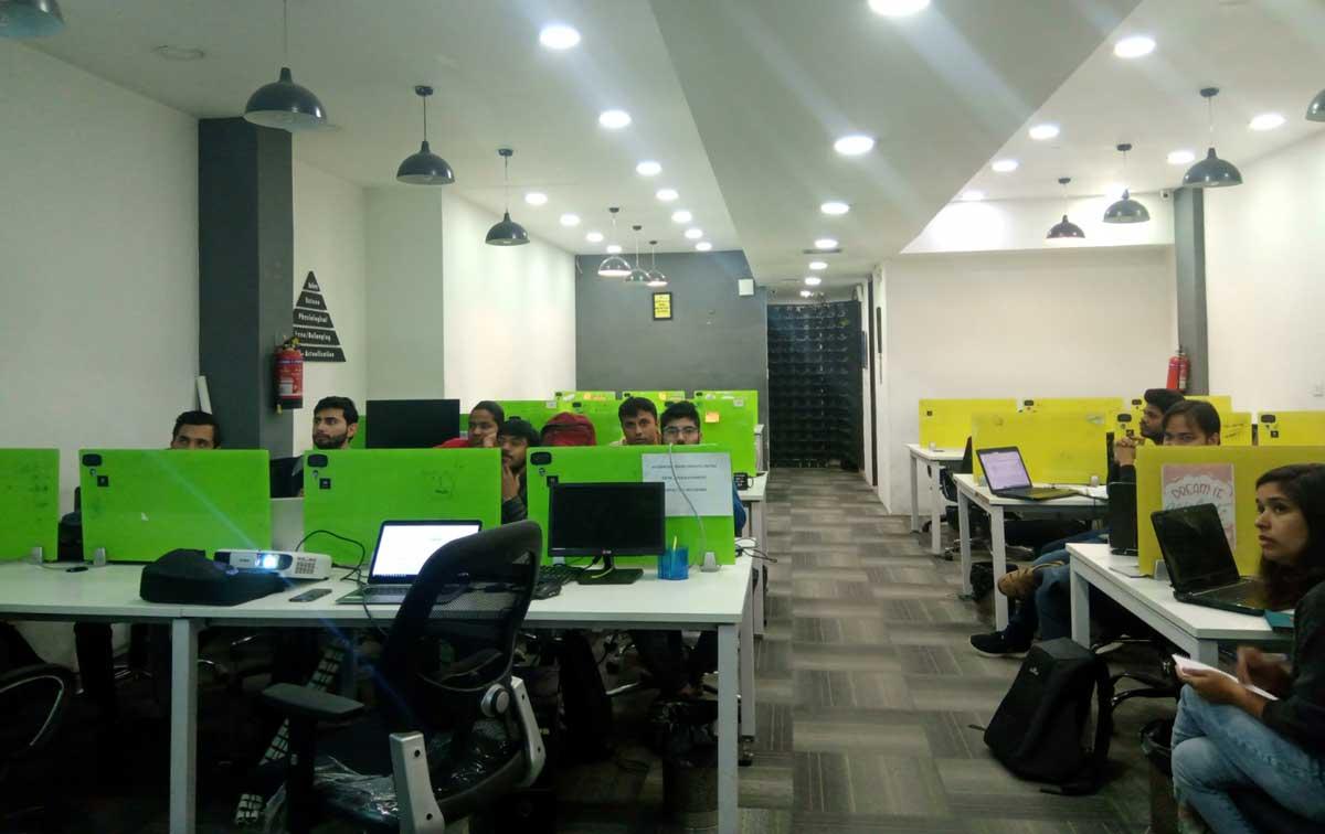 One Cowork Delhi