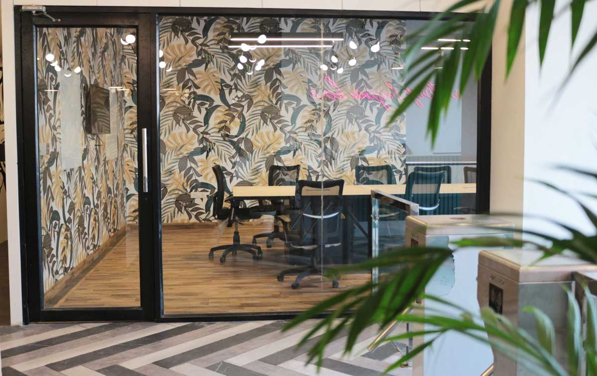 Next57 Coworking Mohali