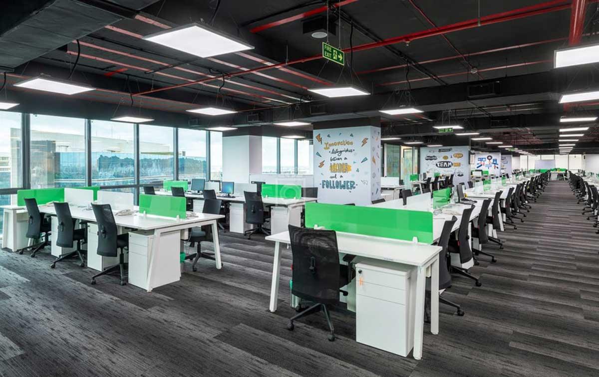 Smartworks Office Sector-39