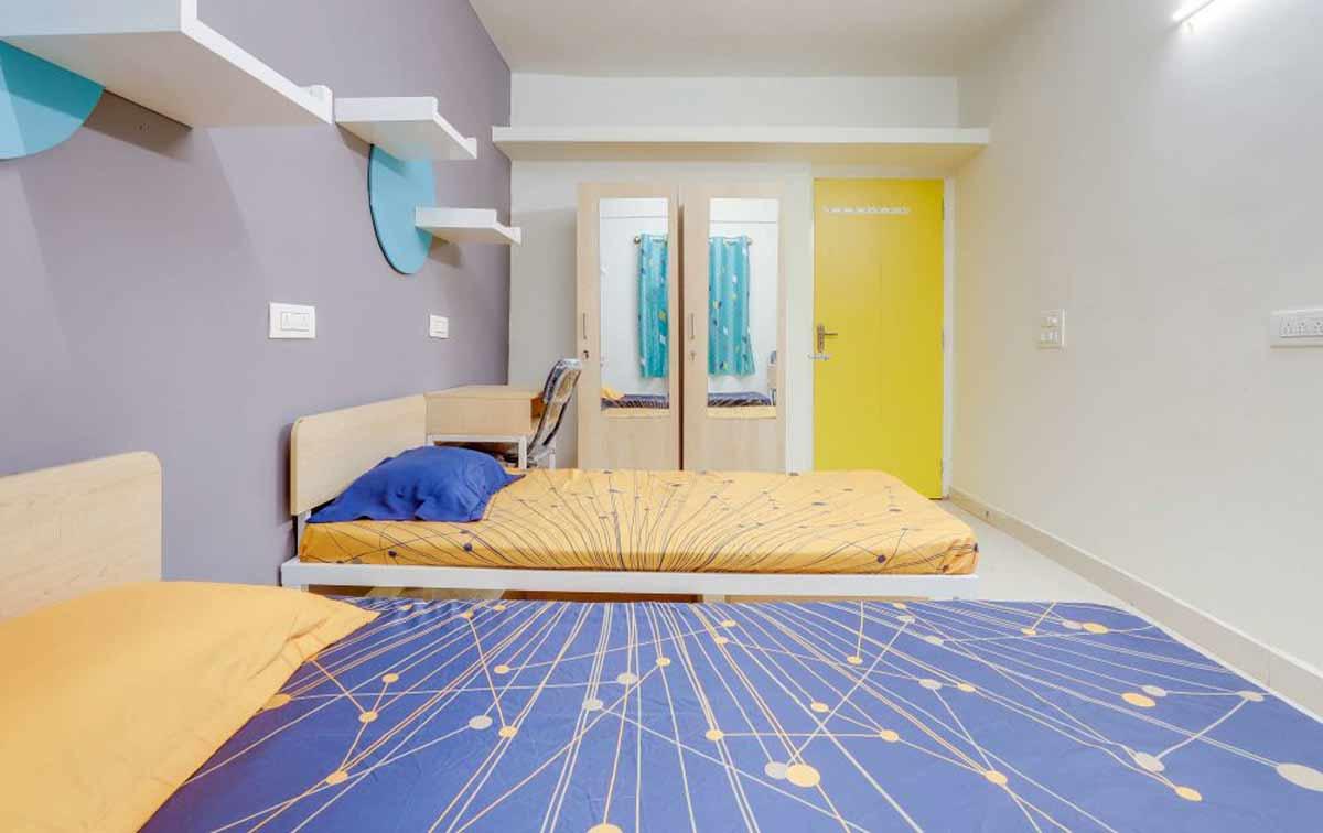 Stanza Living Tortel House