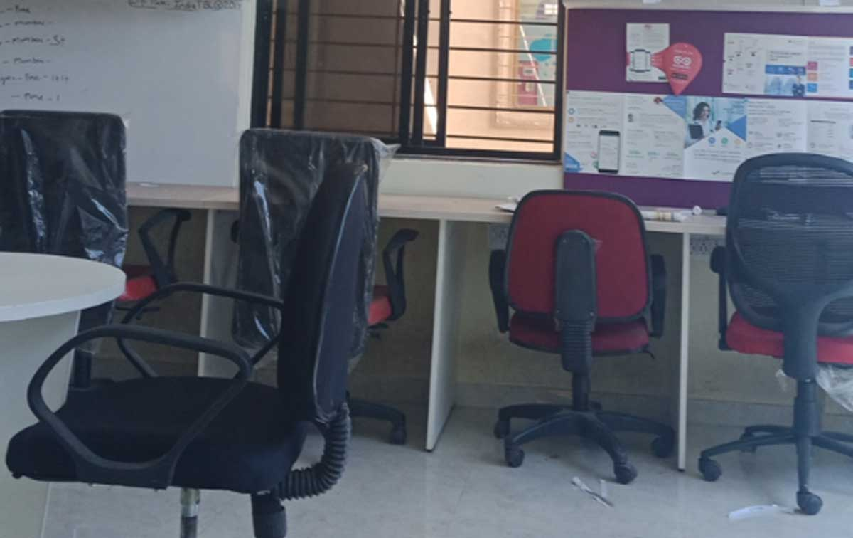 TBL Space Coworking