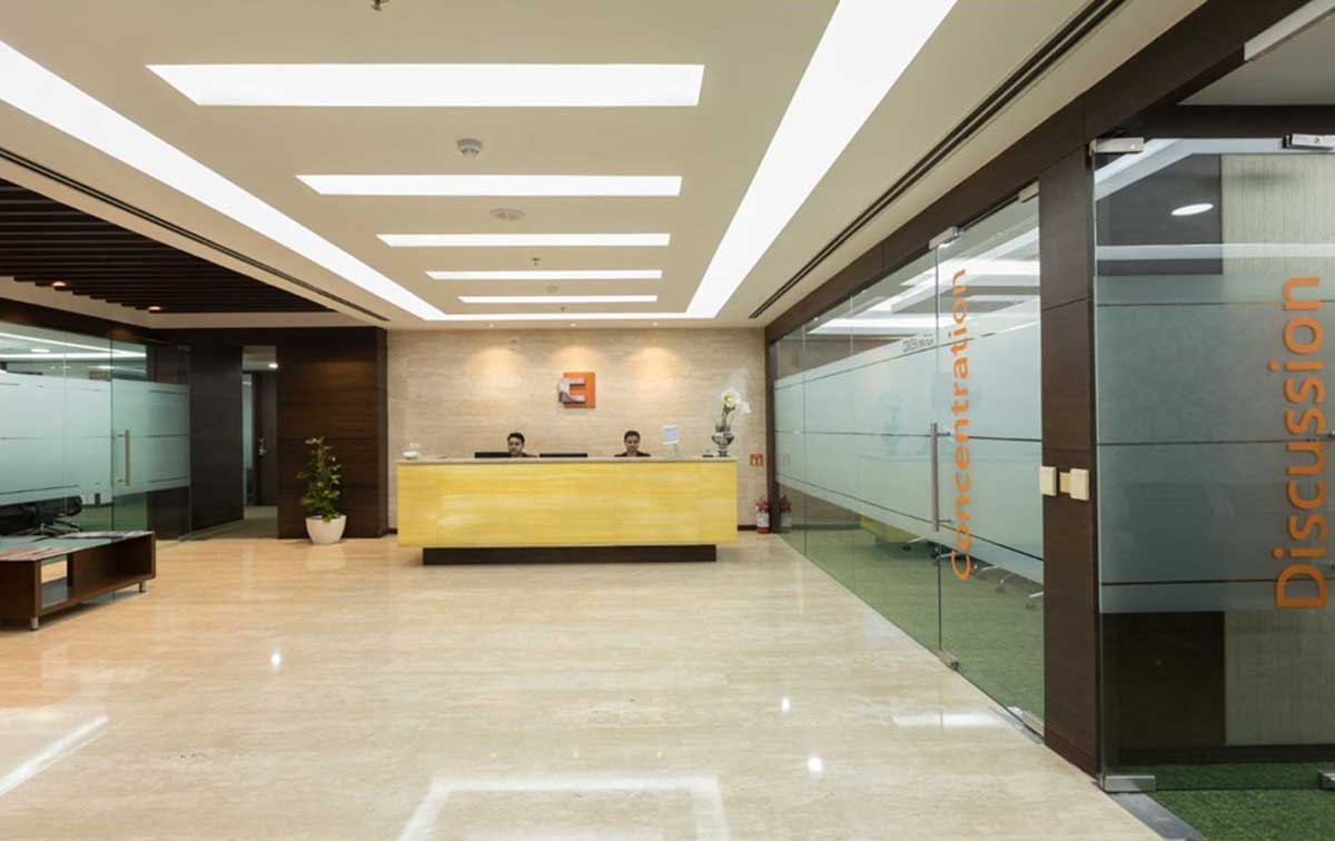 CorporatEdge Cyber City Gurgaon