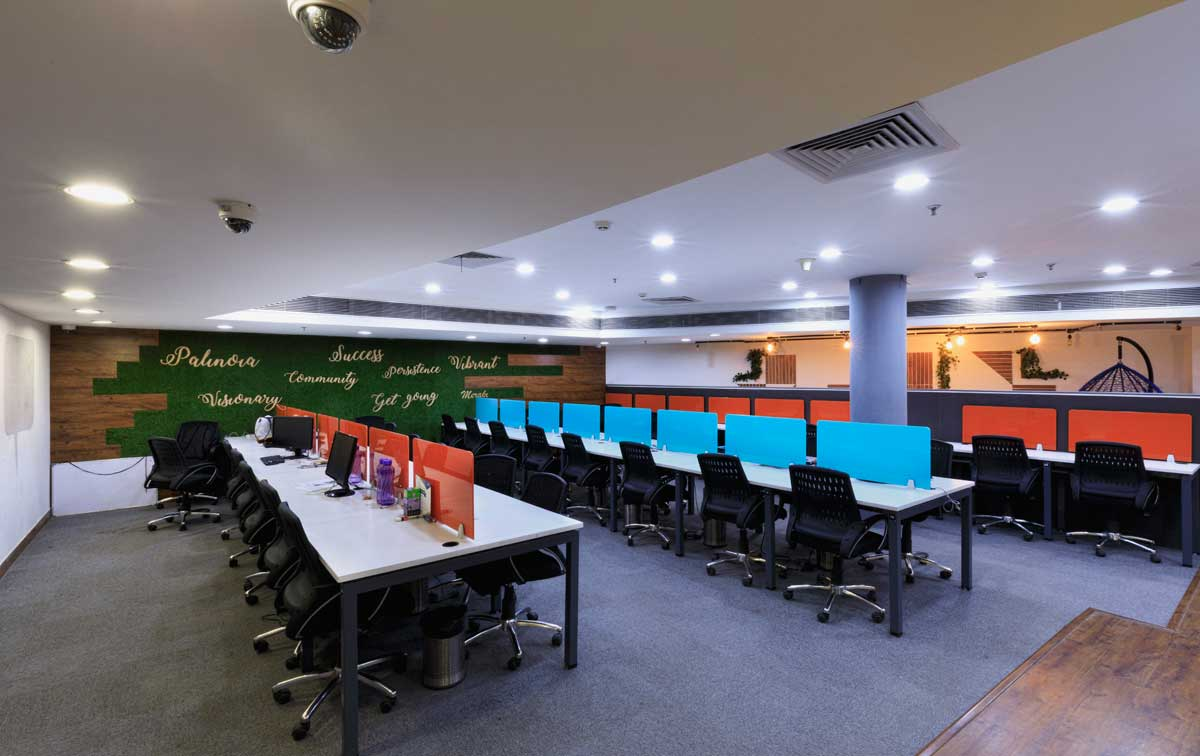 One Co.Work Gurgaon