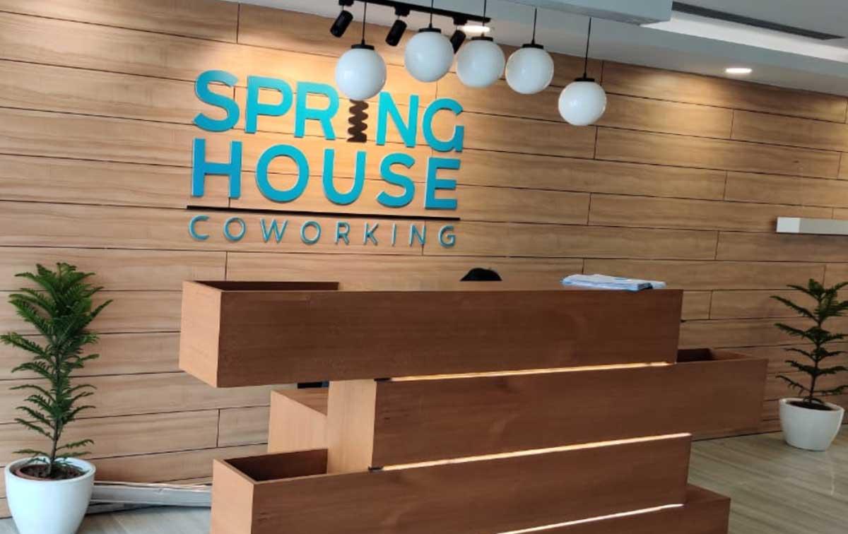 Spring House Noida