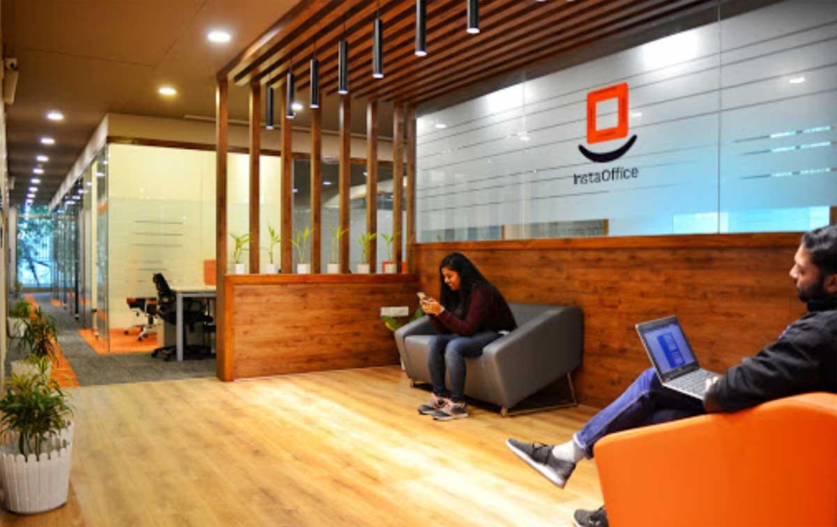 InstaOffice Udyog Vihar