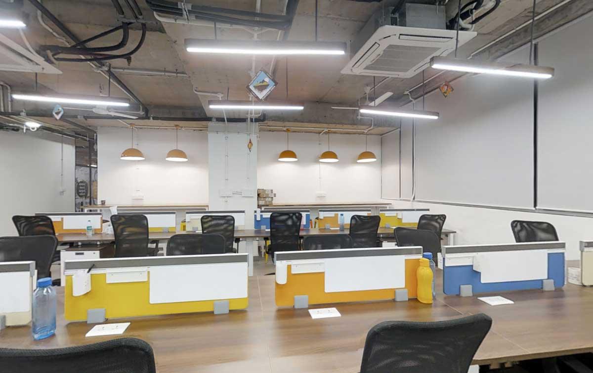 91Springboard JP Nagar Bangalore